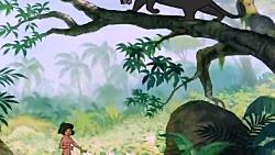 انیمیشن سینمایی(پسر جنگل (کتاب جنگل))دوبله فارسی