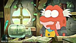 کارتون سریالی   آمفیبیا قسمت 7   (دوبله فارسی)   مووی ماینر