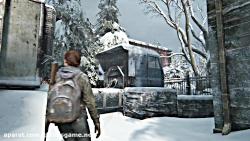 توضیحات سازندگان The Last of Us Part 2 دربارهی دموی بازی