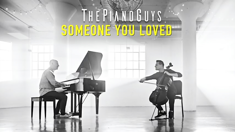 Lewis Capaldi - Someone You Loved (Audio) - Piano/Cello Cover - The Piano Guys