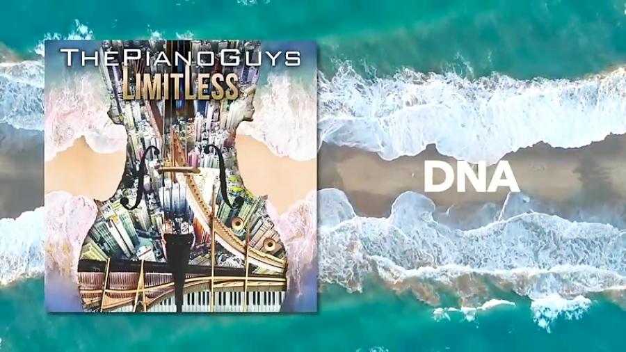 BTS - DNA (Piano/Cello) - The Piano Guys (Audio)
