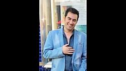 داستان عاشقی شهاب حسین...
