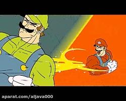 خیانت لوئیجی به ماریو!(...