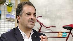 توضیحات سازندگان ستایش درباره حواشی گریم نرگس محمدی