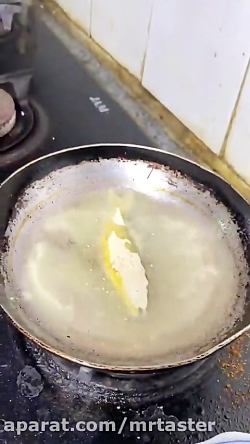 کوتوک غذای چند صد ساله بلوچی