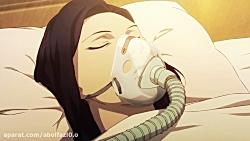 انیمیشن (توکیو غول) فصل چهارم قسمت 6 دوبله فارسی