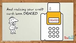 آگاهی رسانی امنیت سایبری - جلوگیری از دزدیدن اطلاعات بانکی و...!