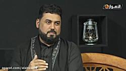 برنامج لبيك ياحسين - الحقلة الثامنة عشر | محرم 1441 هجرية