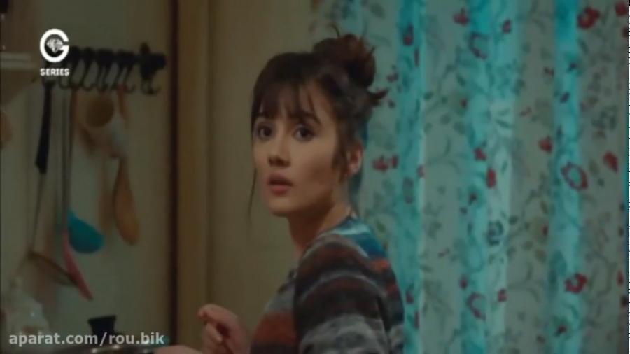 سریال سیب ممنوعه قسمت 1 کیفیت Hd دوبله فارسی دیدئو Dideo
