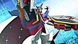 دیجیمون فیوژن - فصل ۱ قسمت ۱۴ (دوبله اختصاصی)