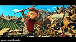 انیمیشن اسپارک دوبله فارسی (+13)