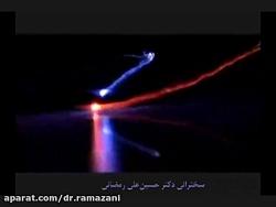 انطباق نظام معرفتی با نظام هستی/ صحبت های علمی دکتر رمضانی