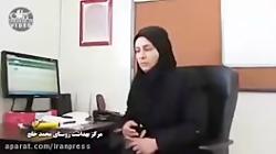 روستایی عجیب نزدیکی زنجان که کودکانش هر روز مریض می شوند