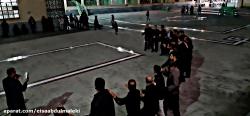شاه حسین گویان نوجه مهر ۹۸