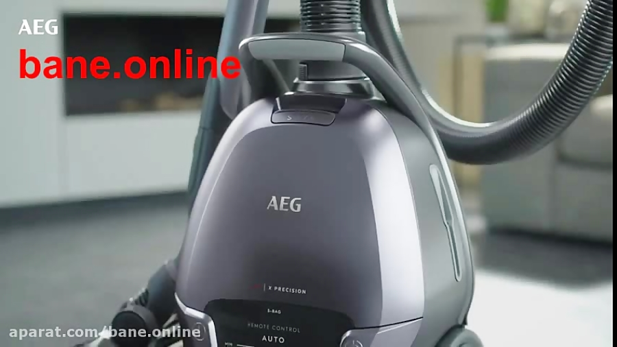 قیمت جارو برقی aeg vx9 | خرید جارو برقی آ ا گ مدل vx9
