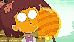 کارتون سریالی   آمفیبیا قسمت 14   (دوبله فارسی)   مووی ماینر