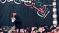 مداحی شور جدید و طوفانی کربلایی حسن عطایی برای حضرت زینب سلام الله علیها (HD)