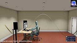 آکوستیک کردن اتاق (قسمت دوم)