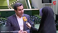 دفاعیات نماینده مجلس درباره جزییات سرقت از خانه اش ! + فیلم