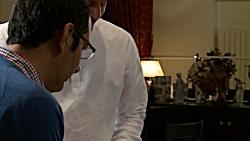 سریال ایرانی(ساخت ایران)فصل اول قسمت۱۸