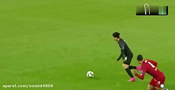 خلاصه بازی لیورپول4-3سالربورگ