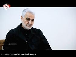 حرف های ناگفته سردار حاج قاسم سلیمانی از جنگ 33 روزه با اسرائیل