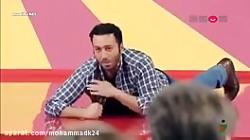 اجرای سوم علی صبوری در ...