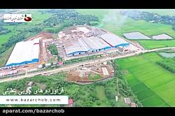 نگاهی به صنعت چوب ایران...