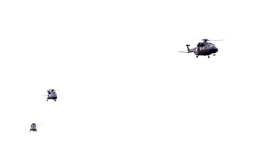 10 از خفن ترین و پر سرعت ترین هلیکوپتر های جهان