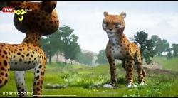 انیمیشن ایرانی تندر قسمت 031