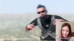 ویدیو های خنده دار ایرانی با میا پلیز