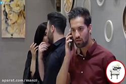 دابسمش خفن محمد امین کریم پور