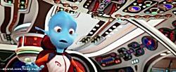 انیمیشن سینمایی (فرار از سیاره زمین) دوبله فارسی