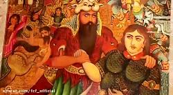 برگزاری نشست تخصصی تکیه دولت تهران در موزه آبگینه
