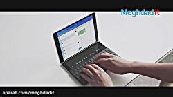 معرفی محصول جدید مایکروسافت حرکتی عجیب!!!!