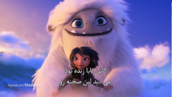 نگاهی به انیمیشن سینمایی «نفرتانگیز» - (2019) Abominable