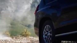 لندركروز و پرادو تویوتا مدل ۲۰۲۰