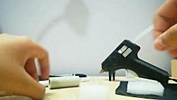 آموزش ساخت دوربین عکاسی برای باربی « درخواستی »