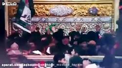 روایتی بسیار دلربا از شهید مجید قربانخانی