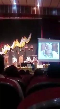 تقلید صدای عالی از یاسر شهدادزهی