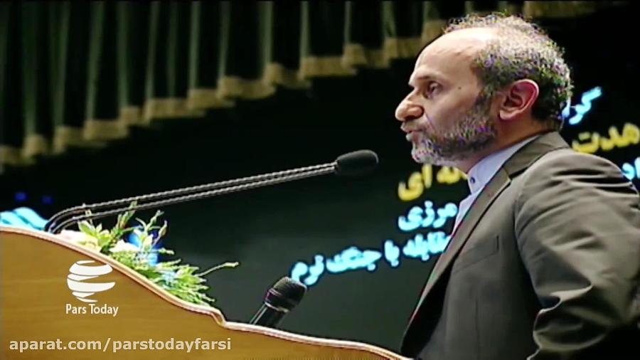 جبلی: انقلاب اسلامی ایران هیچگاه در مرزهای خود محدود نبوده است