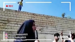 خودکشی پسر بچه ایرانی ب...