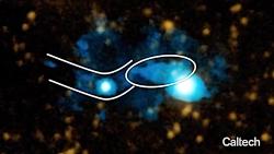 ستاره شناسان رشتههایی از گاز کشف کردهاند که کهکشانها را تغذیه میکنند!