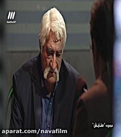 سریال ستایش فصل سوم قسمت 21
