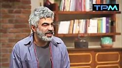 Ketab Baz - محمد بحرانی بازی...