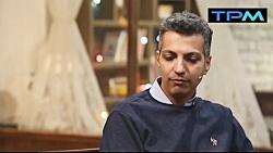مصاحبه عادل فردوسی پور، مجری برنامه نود در برنامه کتاب باز