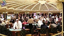 بزرگترین و حرفه ای ترین قمار باز های جهان! جالب و باورکردنی...