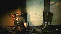 Resident Evil 2: Remake Gameplay - Part 8