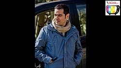 شهاب حسینی در امریکا چه...