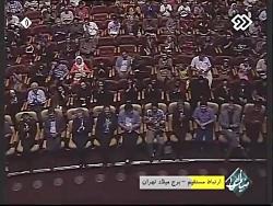 حسن ریوندی - جشن عید فطر...